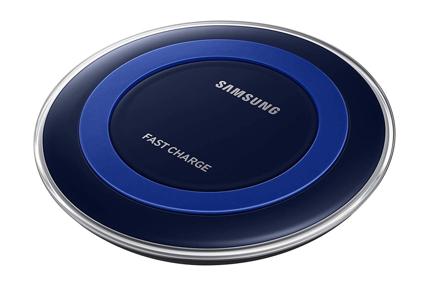 Samsung Fast Charge Wireless Charger - $20
