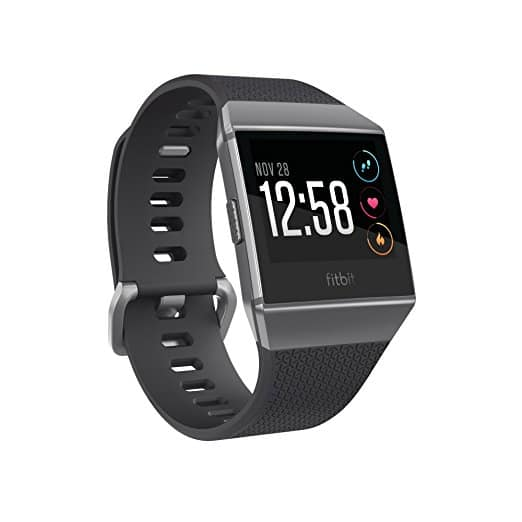 10% Off Fitbit Ionic at Amazon $270