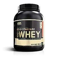 GNC Deal: 9.6lb Optimum Nutrition Gold Standard 100% Whey™ Naturally Flavored - Strawberry $80.38+ tax w/ shoprunner