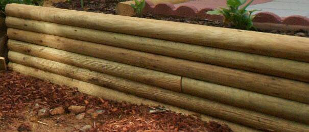 8ft landscape timber 1 97 at both lowes and homedepot slickdeals net