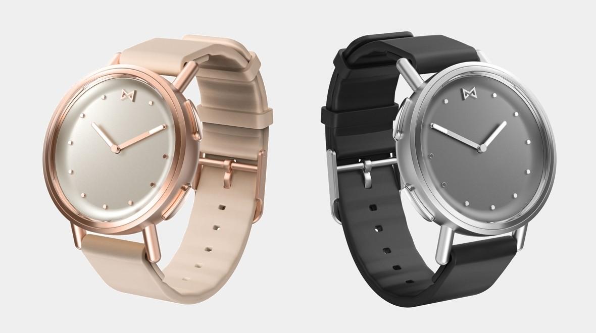 Misfit Phase hybrid smartwatch $90 @ misfit.com