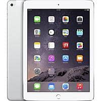 Best Buy Deal: Apple® - iPad Air 2 Wi-Fi + Cellular 16GB - Silver $499 was$629