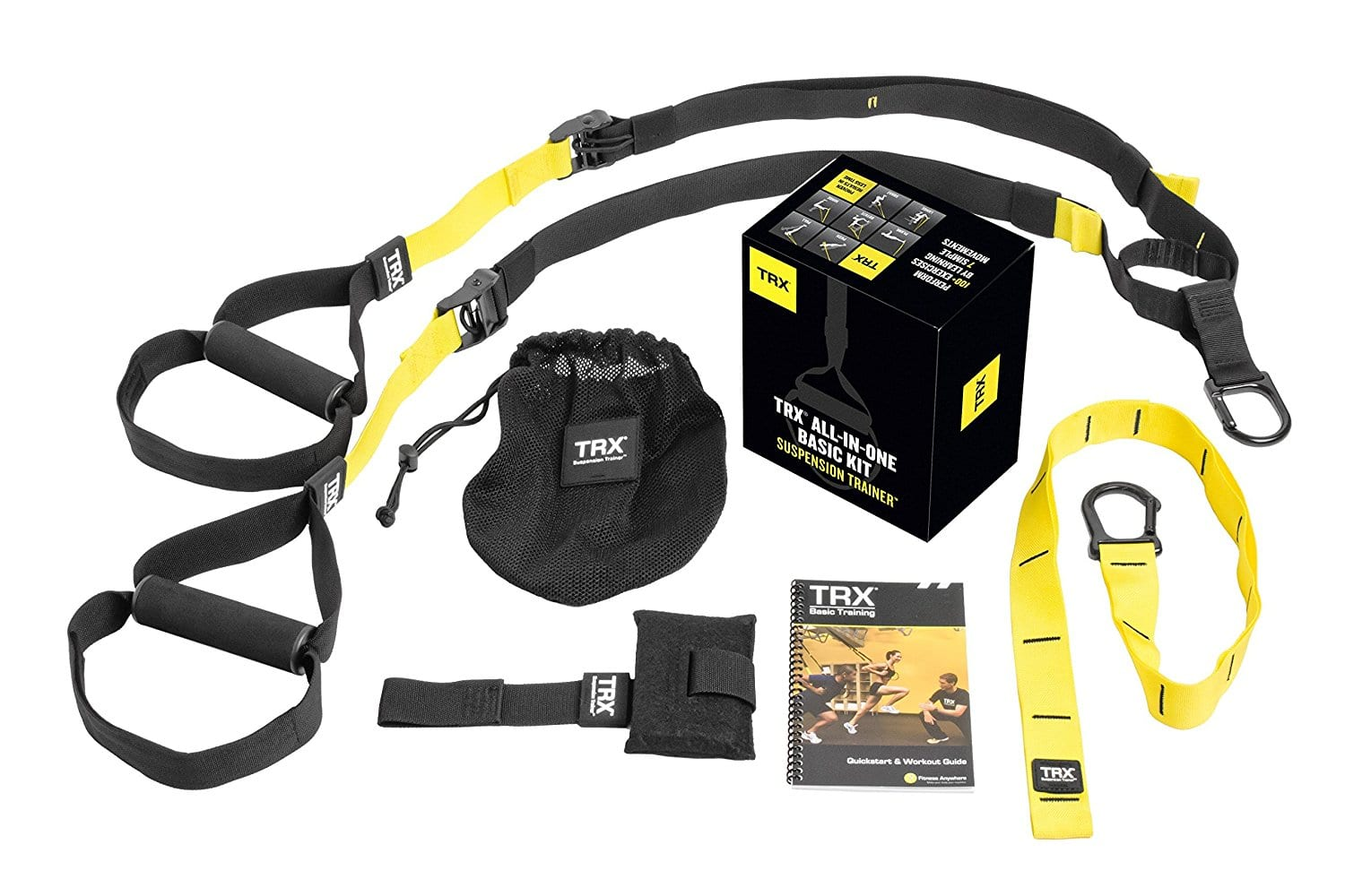 TRX Training kit $100 - best price of the year