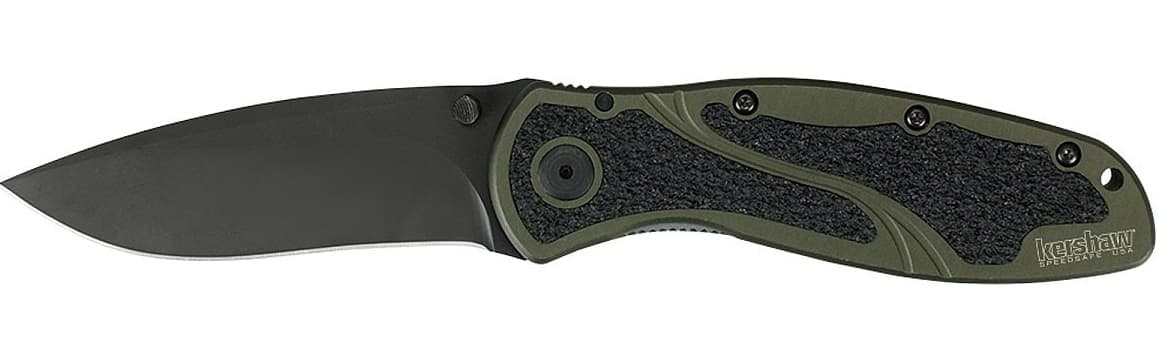 Kershaw BLUR Folding KNIFE  $57.24