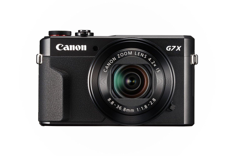 Canon PowerShot G7 X Mark II @ Amazon for $600
