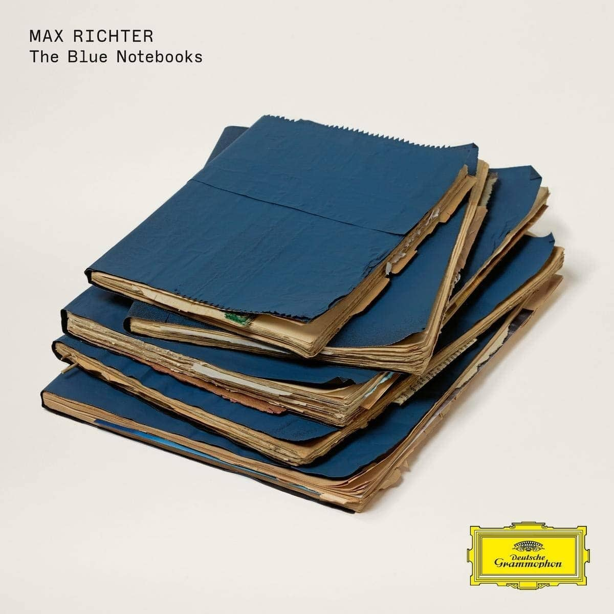 Max Richter - the Blue Notebooks - 2 CD set lowest price ever at Amazon $16.86