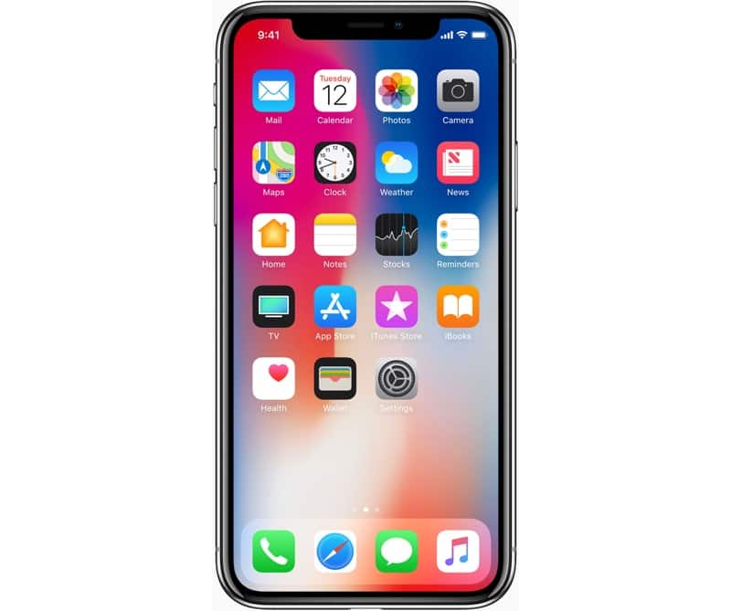 IPhone X deal: 350$ off on Iphone X if you move to sprint. Discount applied over 18 months