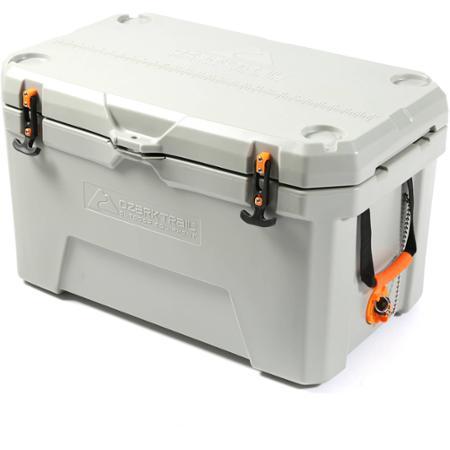 Ozark Trail Cooler (Yeti clone) @ Walmart 52 qt $147, 73 qt $194 & 26 qt $96 YMMV