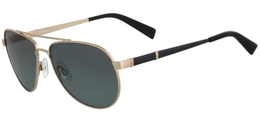 Nautica Polarized Aviator sunglasses  $29 at Eyedictive