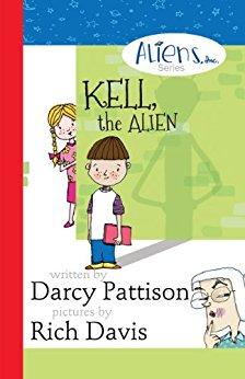 Free The Aliens, Inc. Kindle Chapter eBooks (Books 1 & 2)