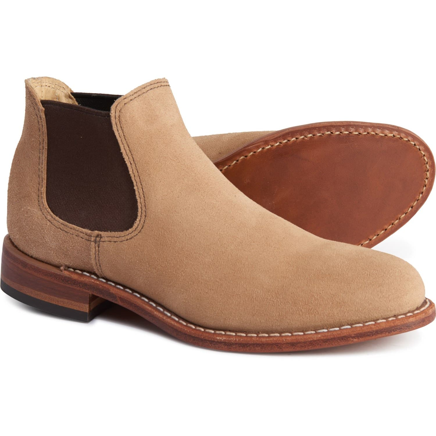 Red Wing Women's Carol Boot - Tan Suede - Many Sizes $159