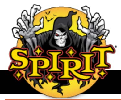 Amex Offers: spend $50+ at Spirit Halloween, get $10 back