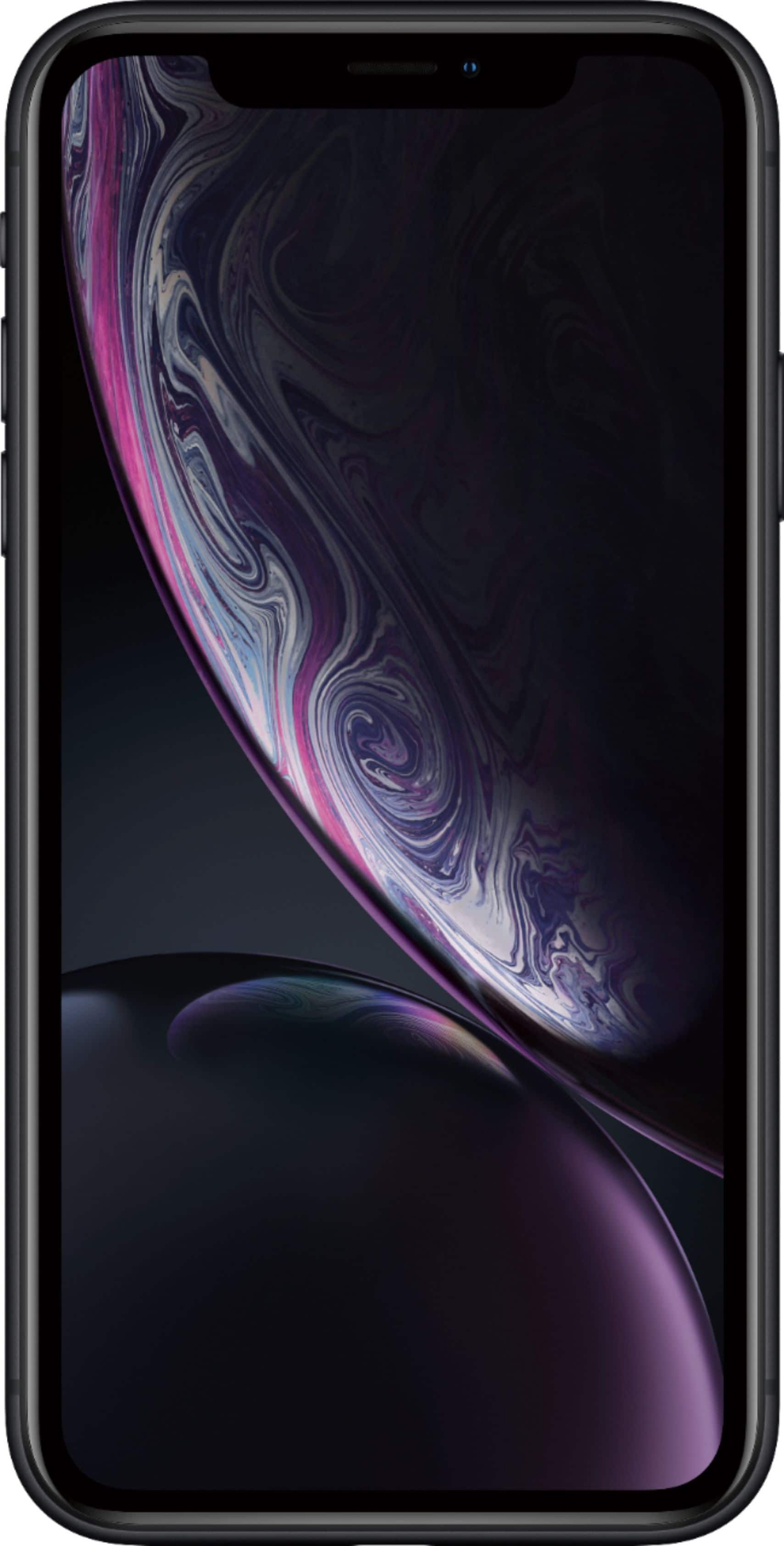 iPhone XR 64gb (Sprint upgrade) $499 at Best Buy