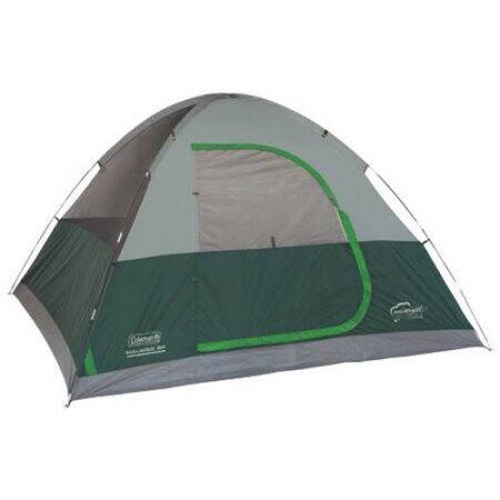 Deal Image  sc 1 st  Slickdeals : coleman 8 man pop up tent - memphite.com
