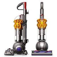 Rakuten (Buy.com) Deal: Dyson DC50 Yellow Multi Floor Compact Upright - Refurbished 229.00 Plus 270 Rakuten points