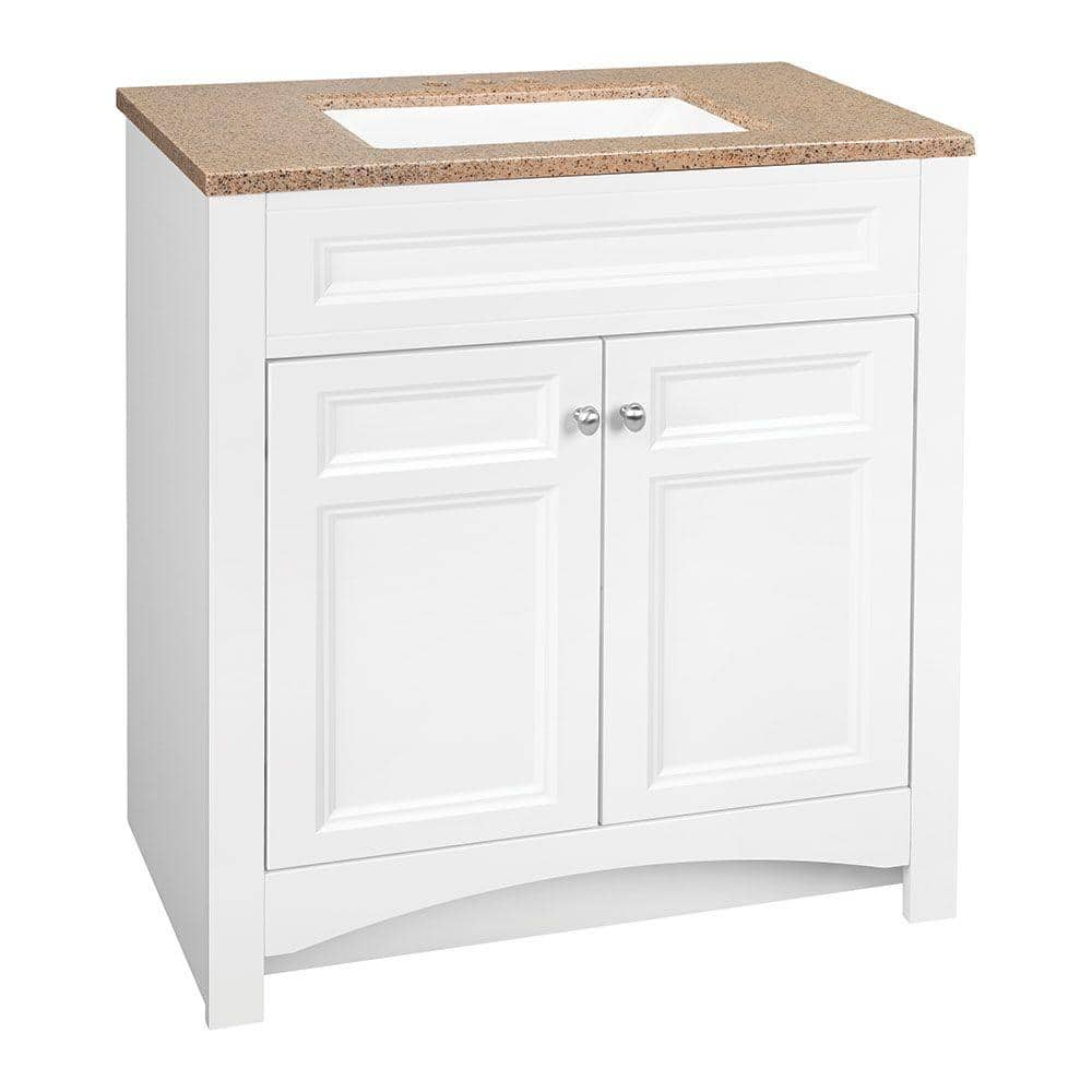 Superb Home Depot Ymmv Clearance 55 Glacier Bay 30 5 In Bath Home Interior And Landscaping Pimpapssignezvosmurscom