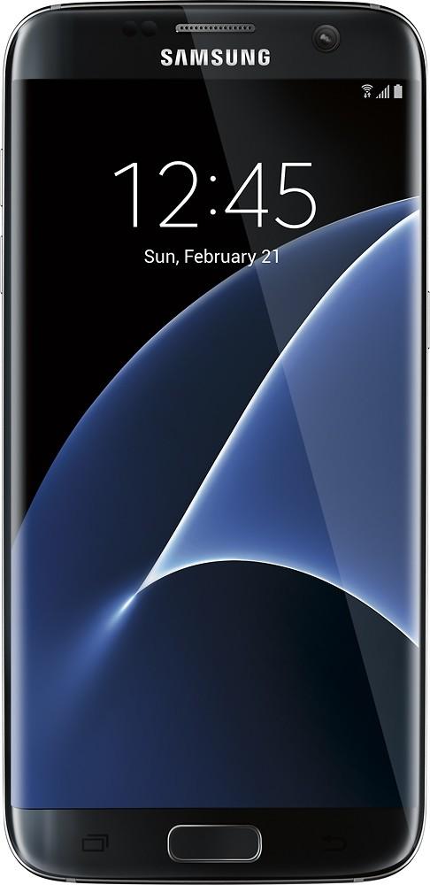 Verizon Samsung Galaxy S7 Edge 32 GB (Refurbished) $479.99 + tax.  Free shipping.