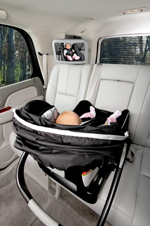 Britax Back Seat Mirror $13.29 + FS w/ Prime