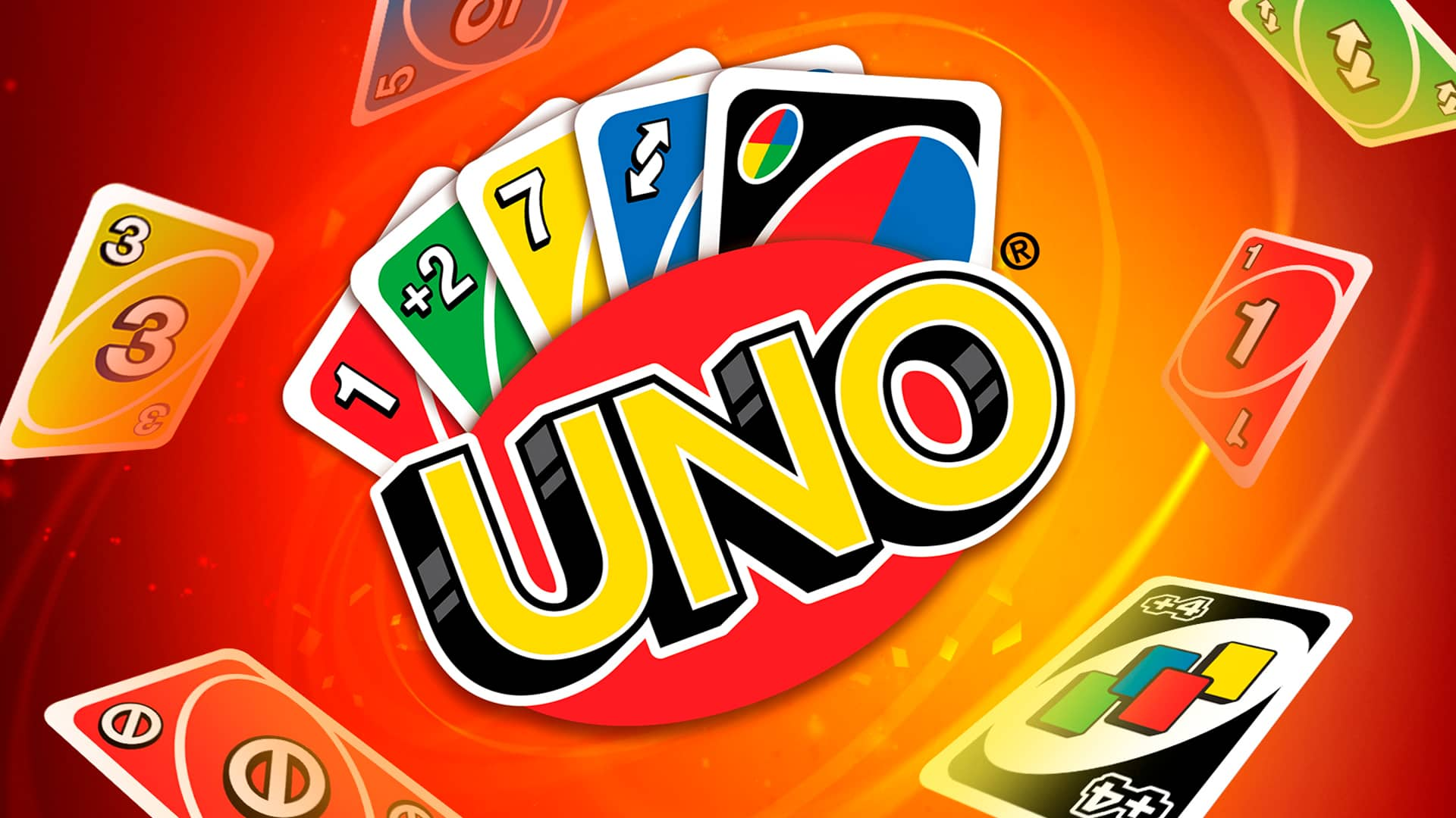 UNO for Nintendo Switch $3.99