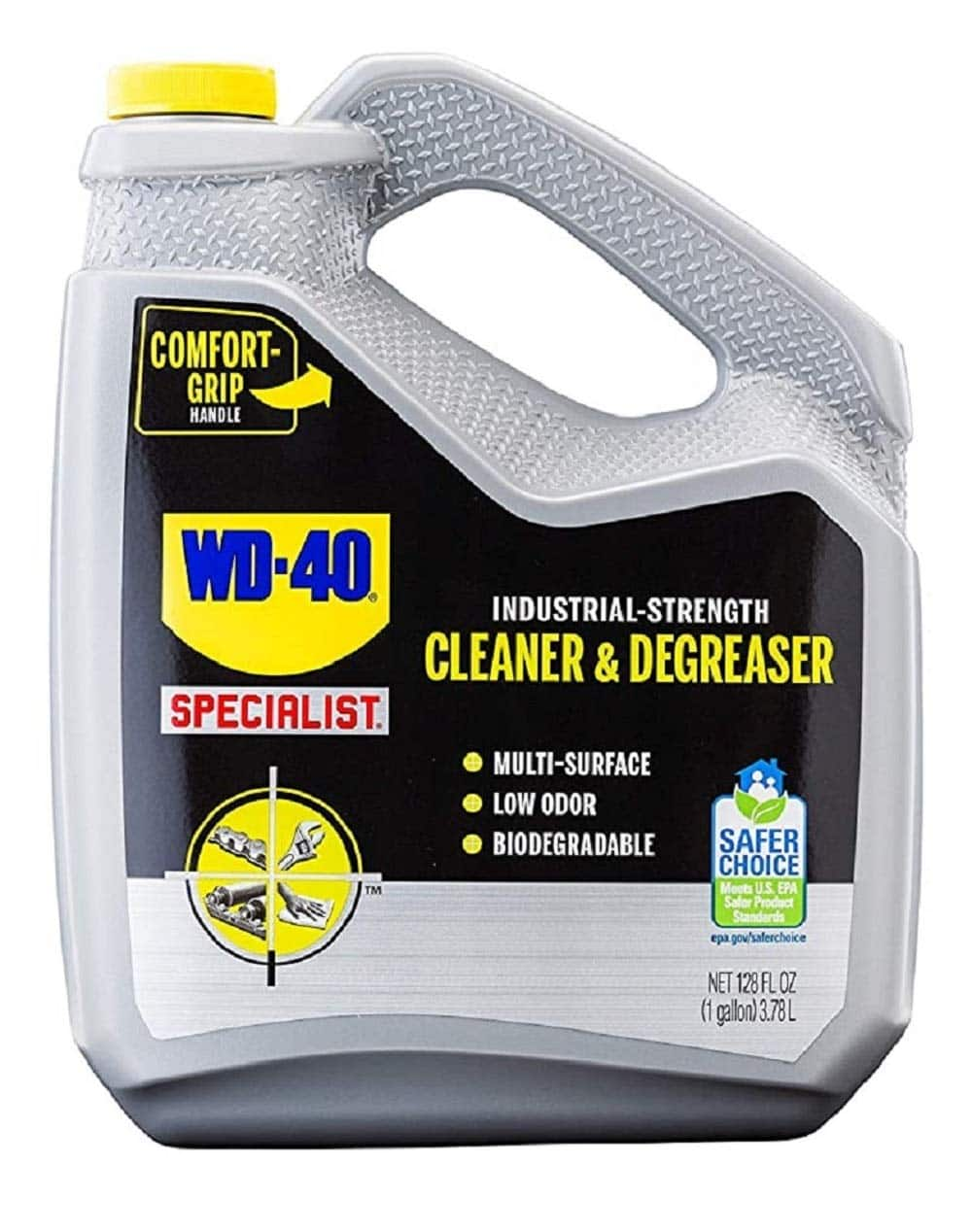 WD-40 Specialist Industrial-Strength Cleaner & Degreaser, 1 Gallon $9.99