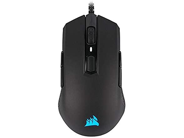 Corsair M55 RGB PRO Multi-Grip Gaming Mouse $22.95