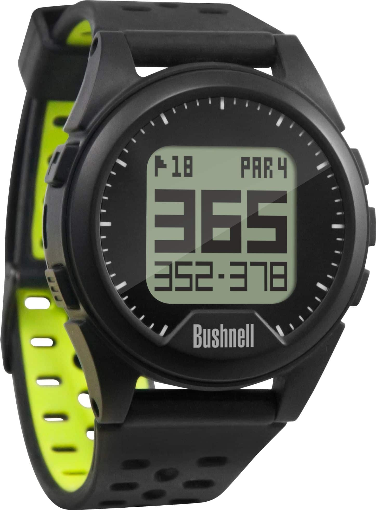 Bushnell NEO-iON GPS Golf Watch - $99 and free shipping