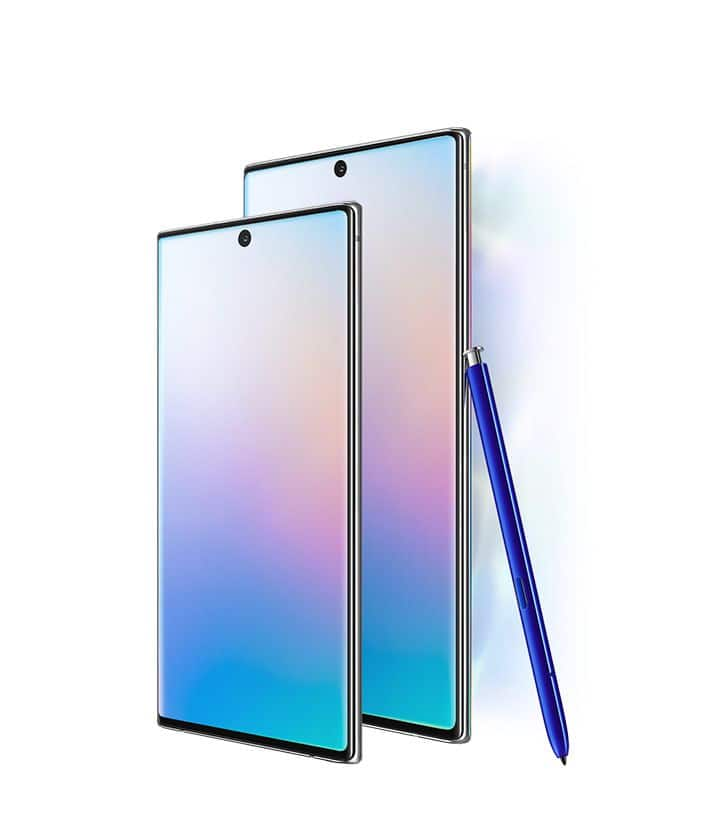 Xfinity Mobile - Note 10 for $600, 10+ for $699