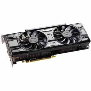 EVGA GeForce GTX 1070 8GB SC $439 with MIR at Frys
