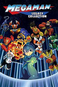 Mega Man Legacy Collection digital (Mega Man 1-6) (Xbox One @Microsoft or Amazon) - ($6.00)
