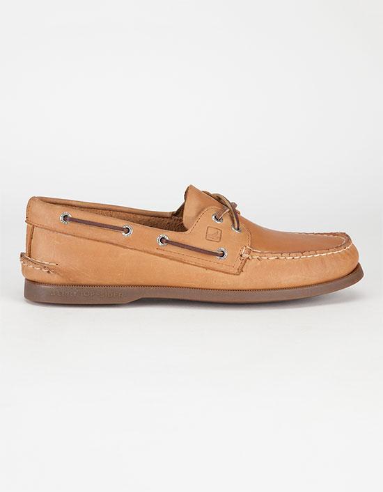 Sperry A/O Boat Shoes (Sahara) $42.49 + 1.99 shipping