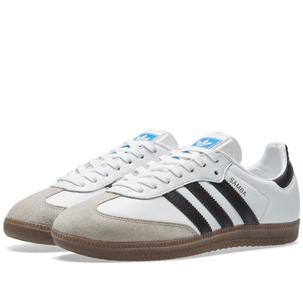 Adidas Samba OG – $59