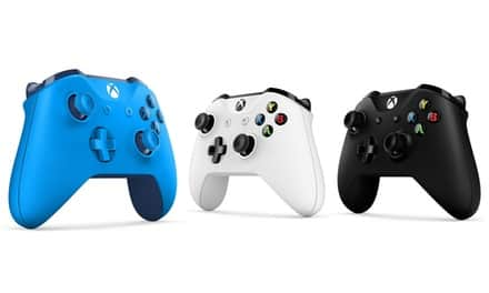 Xbox One Wireless Controller 3 Colors $19.99 + Free Shipping ($49.99 - $30.00 with Promo Code: EXTENDED)