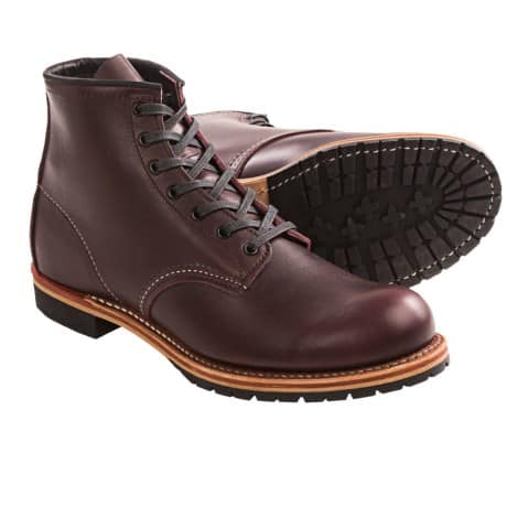 Red Wing Beckman 9011 (Black Cherry) 2nds - $140 (7-9 available)