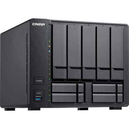 QNAP TVS-951X 9-Bay NAS Enclosure 559 + free shipping $559