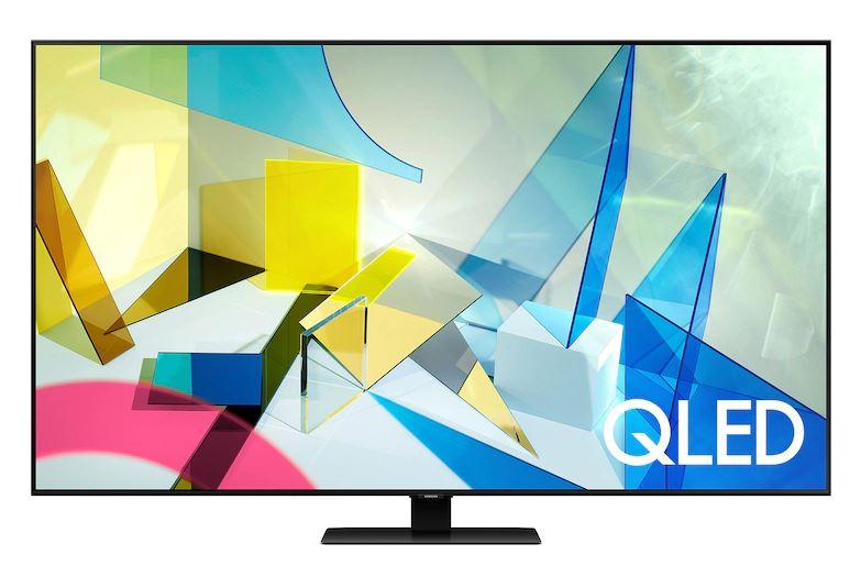 """YMMV: Samsung TVs through EPP + Amex Consumer Platinum Discount- Q80T 55"""" - $789.99, 65"""" - $1329.99, 75"""" - $2299.99, Q90T 55"""" - $1239.99 etc..."""