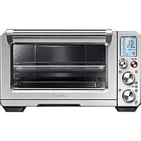 Toasters toaster ovens deals coupons promo codes - Cool touch exterior convection toaster oven ...