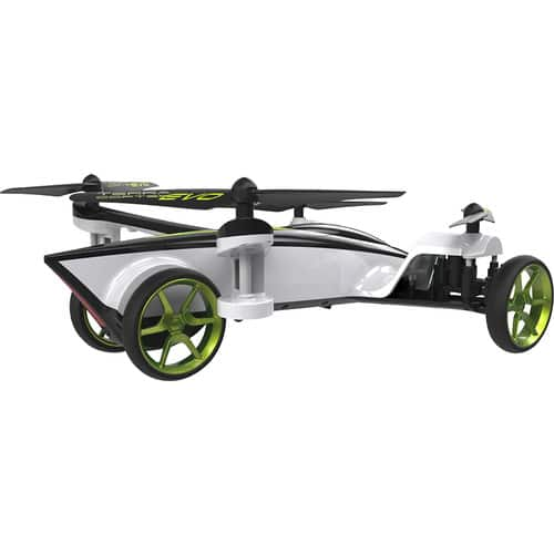Protocol - TerraCopter EVO Drone with Remote Controller - Green/White $89.99 + fs $90