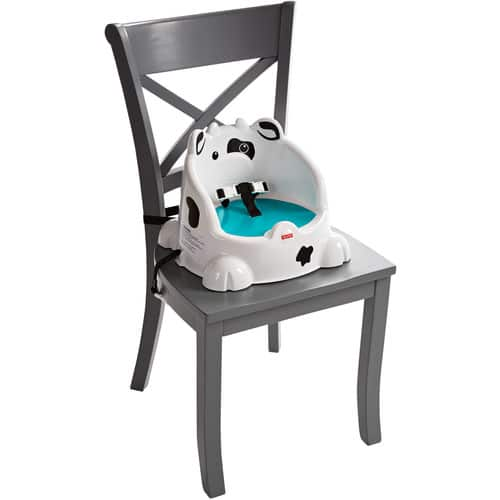 Fisher-Price Table Time Cow Booster $14.97