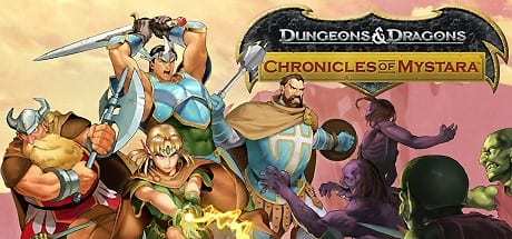 [GAME] Capcom Dungeons & Dragons Chronicles of Mystara $4.94