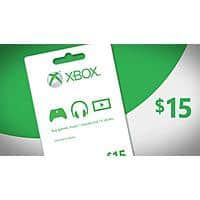 Green Man Gaming Deal: GMG VIP deals Xbox codes: $15 for $12, $25 for $20, $50 for $40
