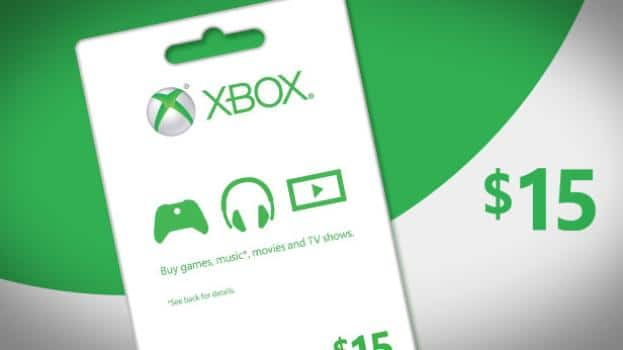 GMG VIP deals Xbox codes: $15 for $12, $25 for $20, $50 for $40
