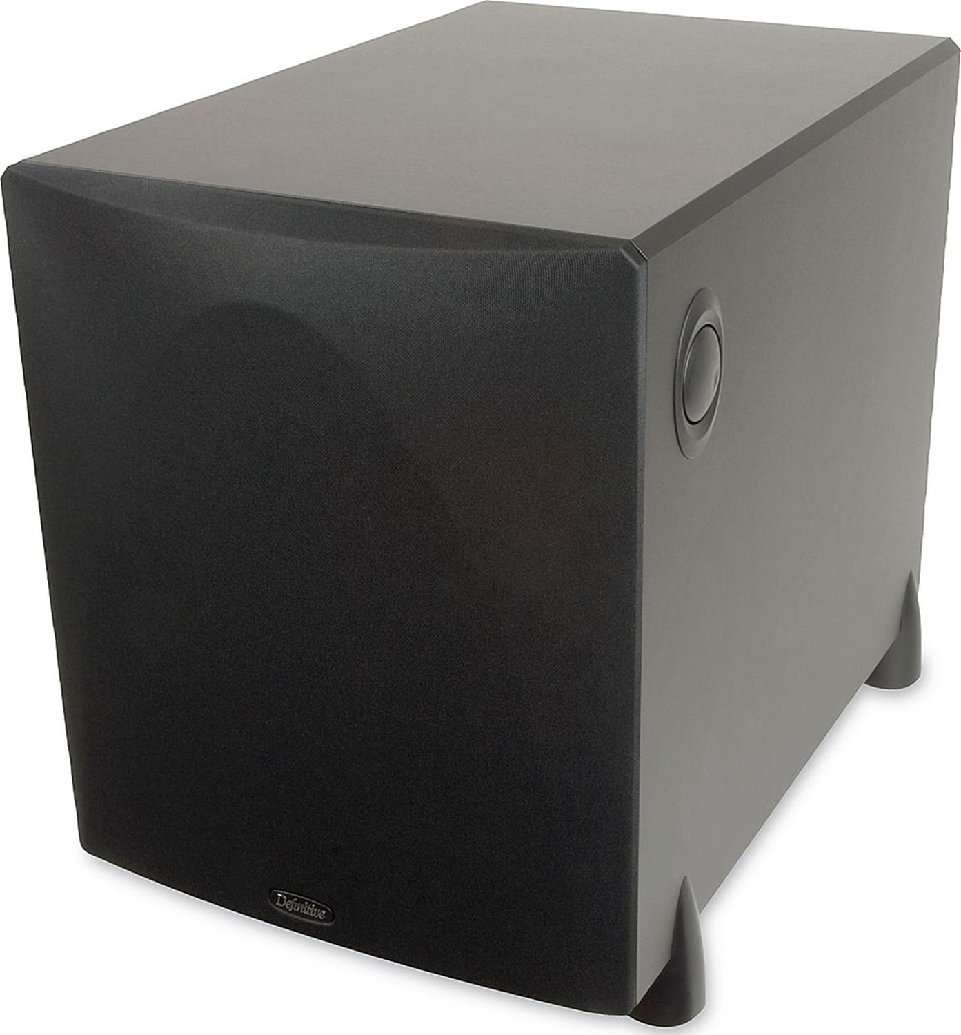 """DEFINITIVE TECHNOLOGY PROSUB 1000 10"""" 750w High-Output Subwoofer Black NEW 