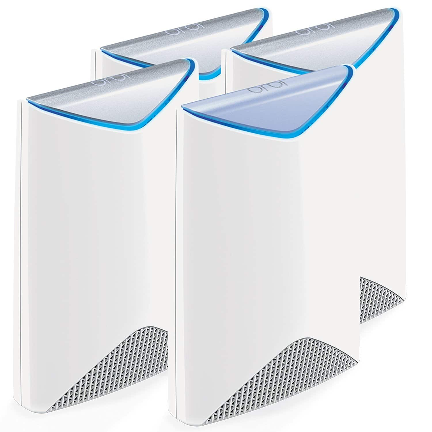 Orbi Pro by NETGEAR – AC3000 Tri-band WiFi System for Business 4-Pack $774.99 - 4-Pack WiFi System (Up to 10,000 sqft)