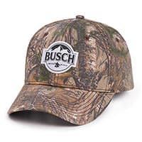 Free 100 Busch Points for FREE items