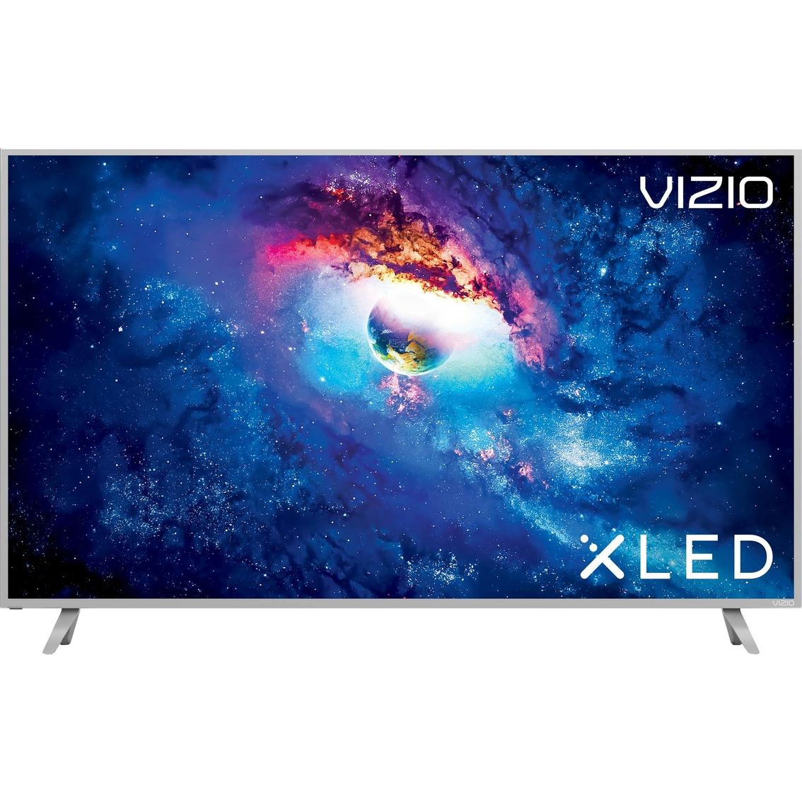 "* AAFES / MILITARY ONLY * 65"" Vizio SmartCast P65-E1 4K XLED Pro Chromecast Display $899"