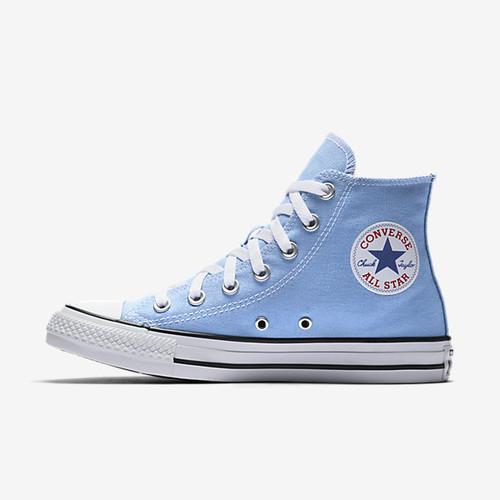 Converse Chuck Taylor All Star Seasonal High Top Unisex Shoe $29.97