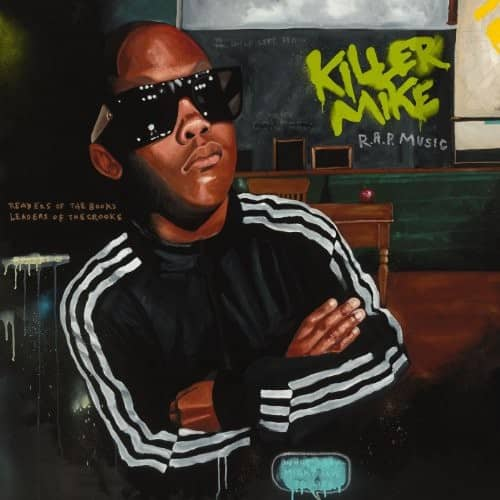 $15.98 R.A.P. Music by Killer Mike - Vinyl LP (12in album, 33 rpm)