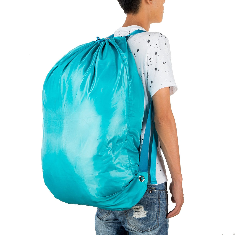 VIILER hanging laundry bag on SALE (35% off) $11.69