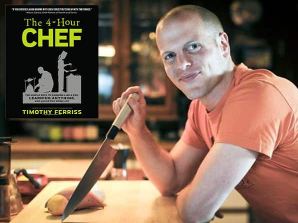 Free: 'The 4-Hour Chef' Audiobook by Tim Ferris on Stacksocial