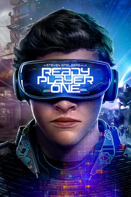 Ready Player One Apple iTunes Purchase Available $19.99 4K Dolby Vision